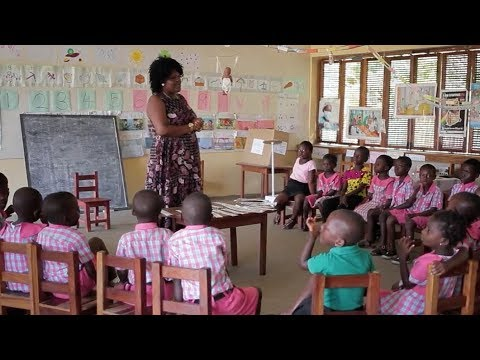 Sharon Wolf On What Works In Early Childhood Education In Ghana